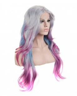 Other Ombre Bauty Lace Front Wig 22-26 inches!!