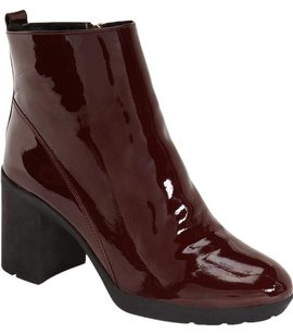 Atelje 71 Violet Water oxblood red Boots