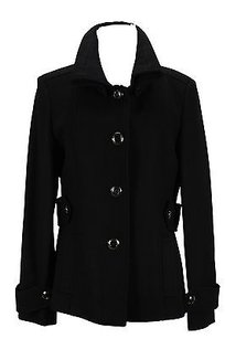 Milestone Womens Pea Coat