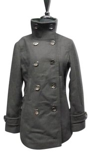 Thread And Supply Pea Coat