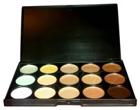 PROFESSIONAL STYLE CONCEALER 15 SHADES (SET 1 CAMO)