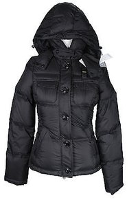 Other Usa 12bf20152 Solid Womens Jacket Coat