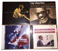 Other Ray Charles 4- CD Set;
