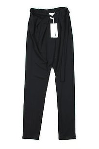 Kaos Bs145dd Relaxed Black Pants