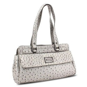 Other Miadora Inna Handbag Satchel in Gray