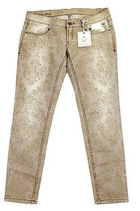 By Carlo Chionna Slim Skinny Pants