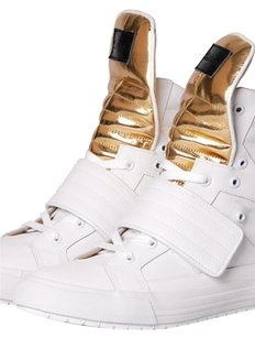 Sneakers White Sneakers White Athletic