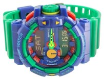 Other Sporty Watch Blue Green Red Youth Teen Colorful Digital Time Display Low Price