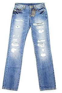Ice By Iceberg Womens Straight Leg Jeans