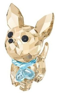Other Swarovski Puppy - Oscar The Chihuahua - 5063330