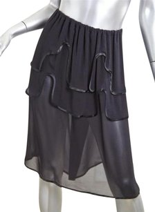 Sophia Kokosalaki Womens Skirt Black