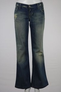 Freedom Of Choice Womens Trouser/Wide Leg Jeans