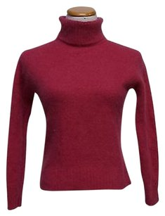 Other Turtleneck Mock Sweater