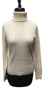 Other Griffen Cashmere 100 Cashmere Long Sleeved Neck Sma10755 Sweater