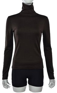 Other Turtleneck Top Brown