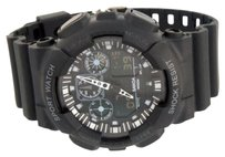 Unisex Black Digital Sports Watch Brushed Finish Low Price Gift Inches