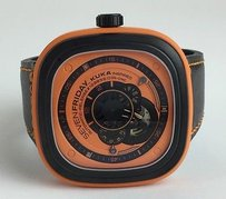 Other Sevenfriday Automatic P103 With Box And Warranty Max062818