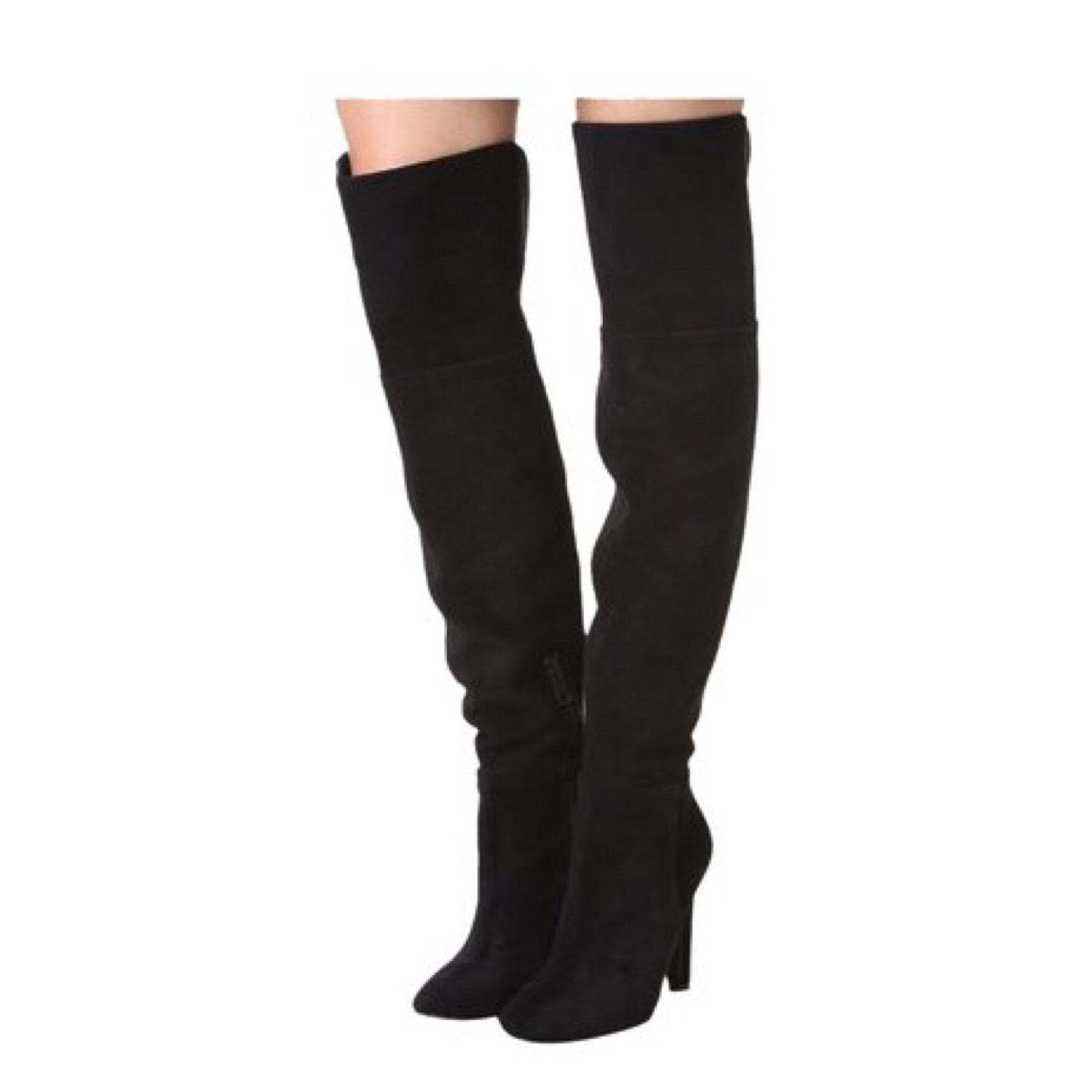 Over The Boots/Booties Size US 8 Regular (M, B)