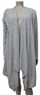 painted threads Nordstrom Stripe Open Front Cardigan Sweater