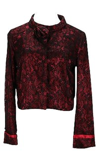 Pamela McCoy Womens Cardigan Sweater