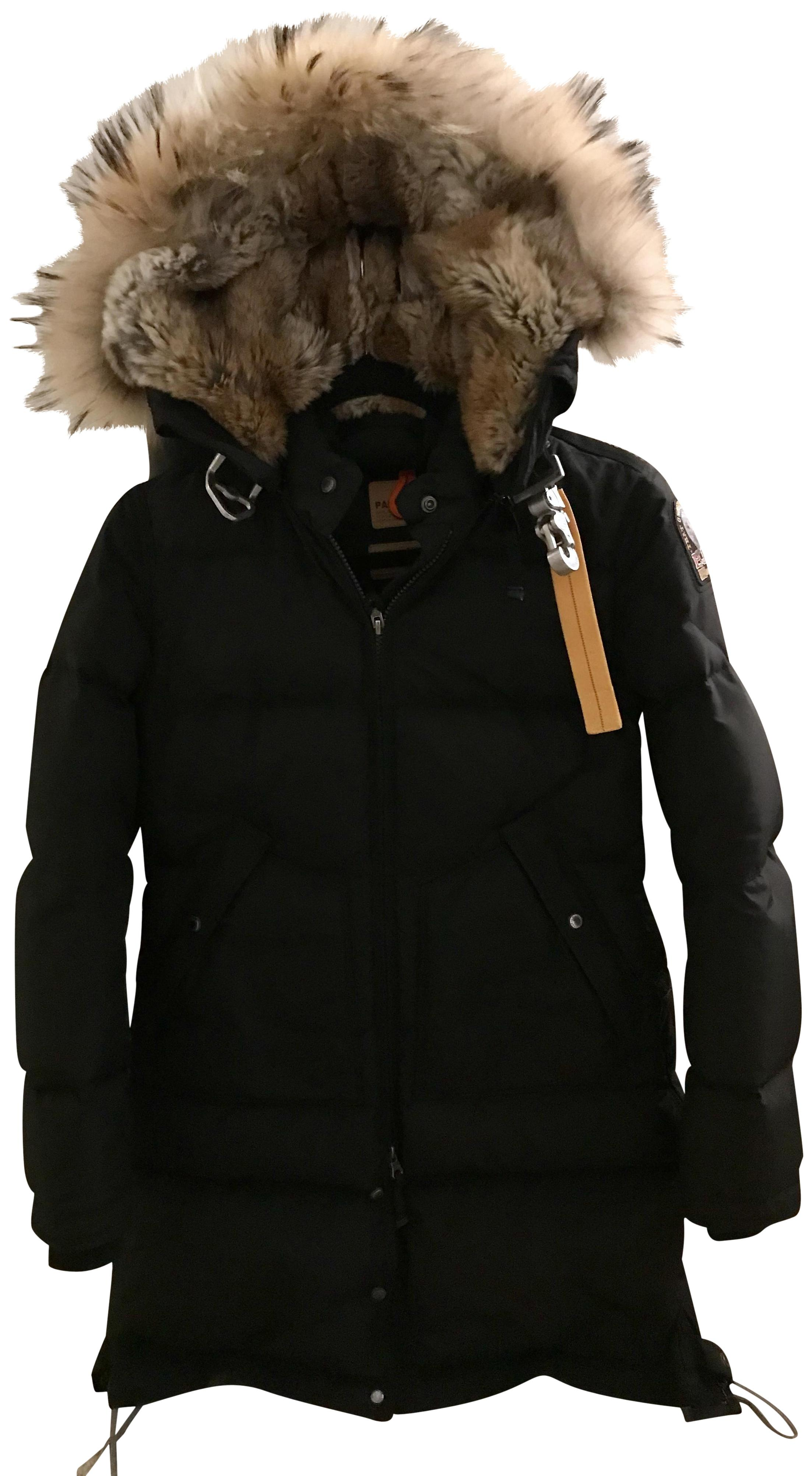 Parajumpers Coat; Parajumpers Coat