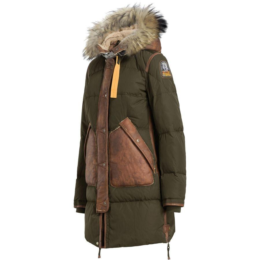 parajumpers long bear brown