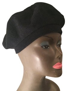 Patricia Underwood knit hat