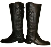 PAZZO Brown Boots