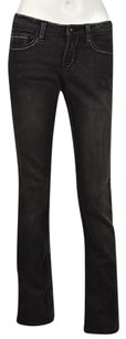 People's Liberation Peoples Womens Straight Leg Jeans