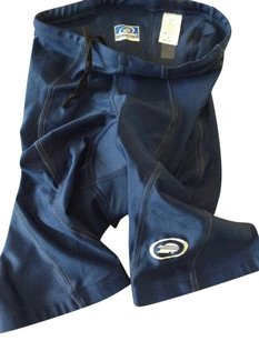Performance Padded Bike Pant, Thigh Length