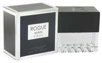 Perfumes by Rihanna RIHANNA ROGUE by RIHANNA ~ Men's Eau De Toilette Spray 3.4 oz