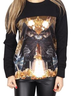 Philipp Plein Sweatshirt Silk Sweater