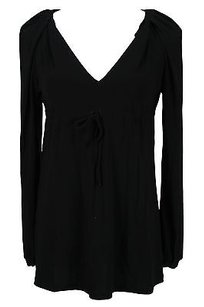 Philosophy di Alberta Ferretti Good Top black