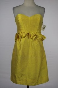 Phoebe Couture Womens Dress