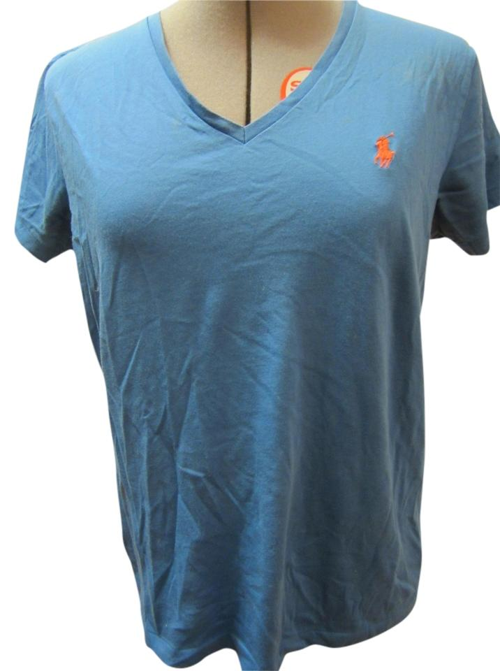 Polo Ralph Lauren T Shirt Blue