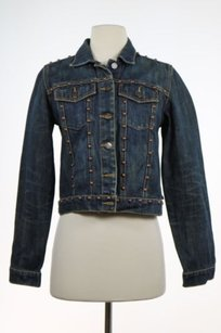 Polo Ralph Lauren Jeans Co Blue Jacket
