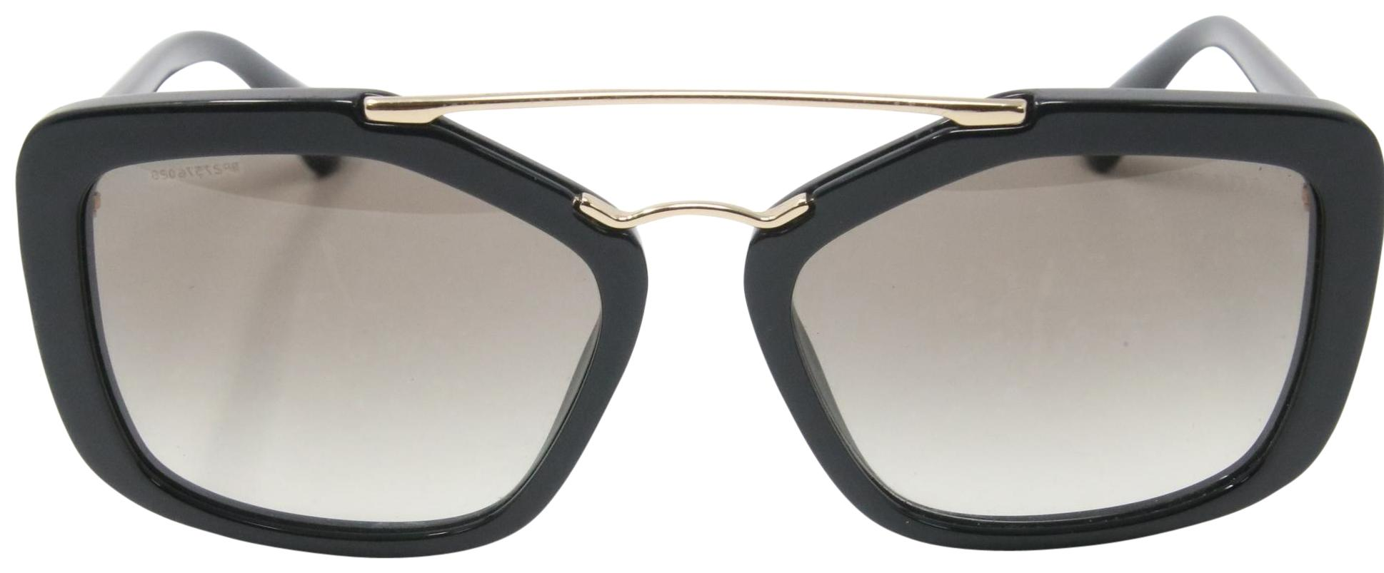 7022058677891 ... switzerland prada classic pilot cinema gold frame wire sunglasses spr  24r a7aeb 42b03