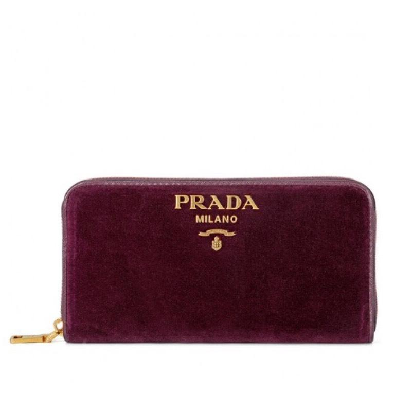 3ecf62adaaa4 ... discount code for prada gold bags accessories more up to 70 off at  tradesy dac86 33a76