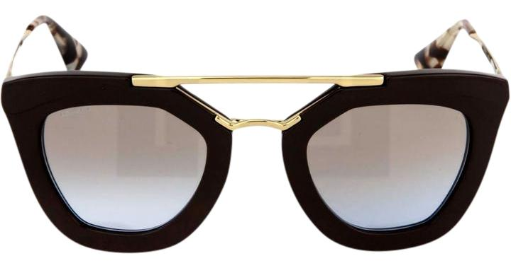 f87f636e1e3f ... promo code prada sunglasses up to 70 off at tradesy 71b94 9c844