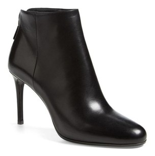 Prada Short Boot Ankle High Black Boots