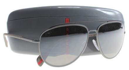 2fb479626cfe Prada Polarized Sunglasses Men