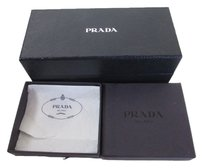 Prada Prada Textured Sunglass box Blue Jewelry Box