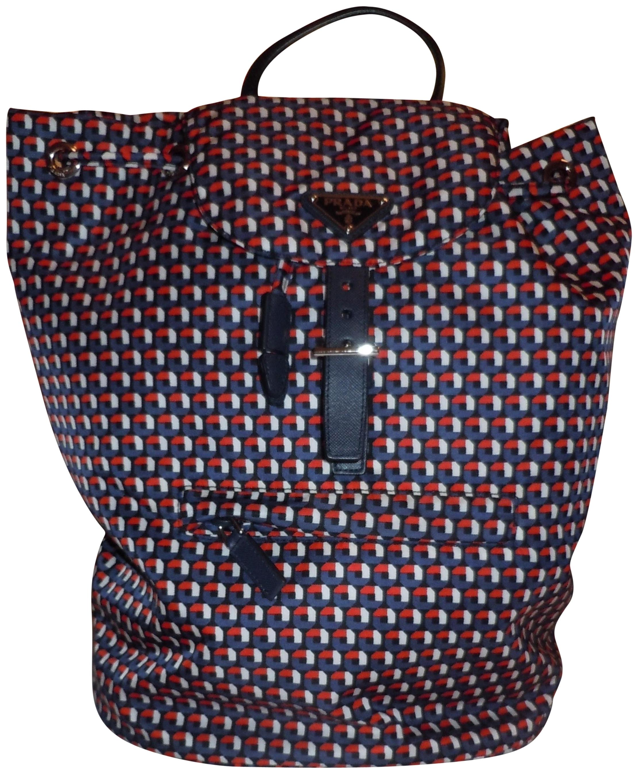 311a6c6382 ... cheap prada backpacks on sale up to 70 off at tradesy 03a06 4d372