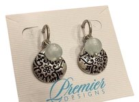 Premier Designs Premier Designs Casual Cool Earrings With Original Box