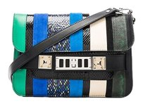 Proenza Schouler Ps1 Satchel Chanel Box Shoulder Bag