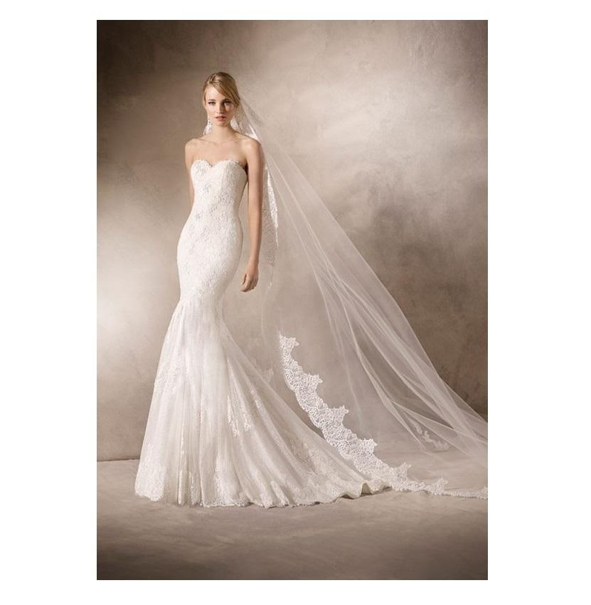Used Wedding Dresses Nyc. The White Gown Opened Its Doors In ...