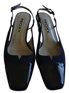 Proxy Black Pumps