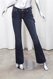 PRVCY Denim Santa Monica Boot Cut Jeans