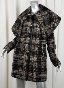 Rachel Zoe Womens Wool Coat