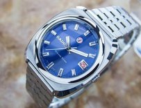 Rado Very Collectible Rado Rising Star Swiss Made Mens Dress Watch L170